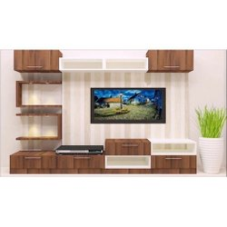 Decorative TV Unit
