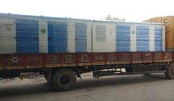 Goods Road Transportation Service