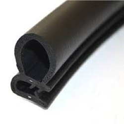 Silicon Rubber Extruded Profiles
