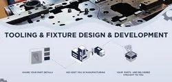 Tools Dies Fixture Design  Development Services