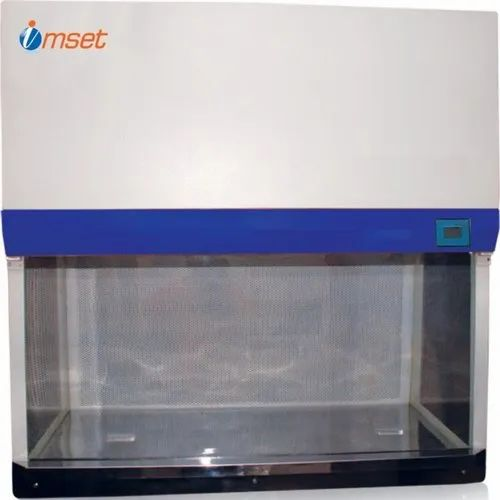 Mild Steel Laminar Air Flow Cabinet