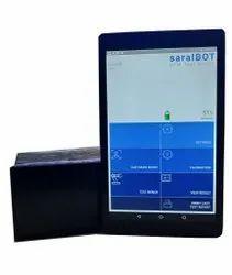 TensilBOT - Android Universal / Tensile Testing Machine