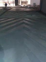 Besment Flooring Work, For Outdoor, Waterproof