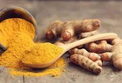 Curcuma Longa 50 Gram Amba Haldi Powder, For Cooking