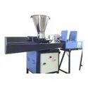 Agarbatti Making Machine, Power: 2 Hp