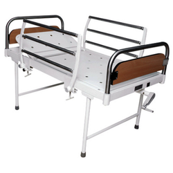 Single Function Electric Bed