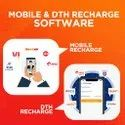Mobile And DTH Recharge Software