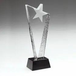 Corporate Award Trophy