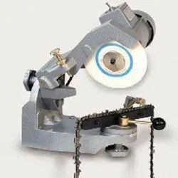 Chain Sharpener Machine