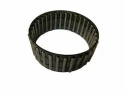Round Mild Steel 657330 Kantan Needle Roller Bearing, For Automobile Industry, Weight: 150 G