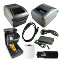 Zebra Zd420 Barcode label Printer