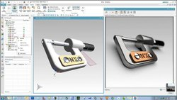 3个月西门子NX CAD CAM软件培训,潘印度