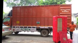 Household Goods And Car Bike Quality Packers Movers Noida, In Trucking Cube