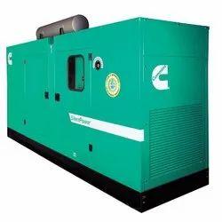 Diesel Generators Hiring services