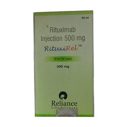 Rituximab 500 Mg Injection