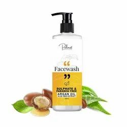 Herbal White Palmist Face Wash, Gel, Age Group: Adults