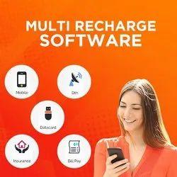 Emantor Multi Recharge Software