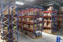 Storage Pallet Racks