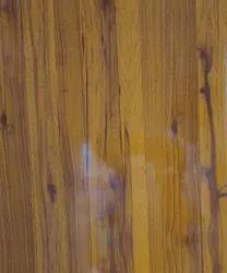 Wooden Shade PVC Door