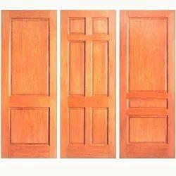 RE031 Wooden Flush Doors