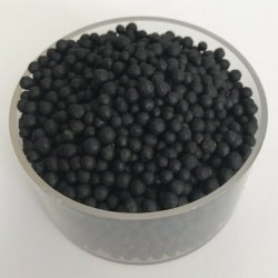 Humic Amino Acid Shiny Balls Black