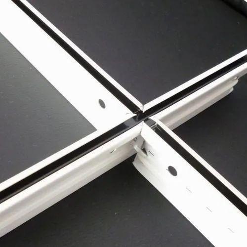 T15 Select Center White Grid