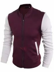 Mens Jacket Zipper
