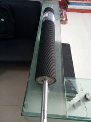 Polyurethane Molded Conveyor Roller