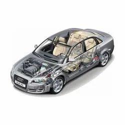 Automotive UNECE Approval Service