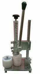 Tikki Fitting Machine, Production Capacity: 1000 Piece Per Day