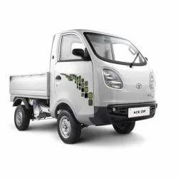 Mini Tempo Local Logistics Service