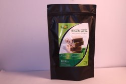 camel milk soap base, Packet