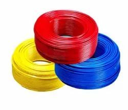 1 sqmm Vasucon House Copper Wire, 90m
