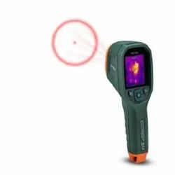 IRC130: Thermal Imager IR Thermometer with MSX