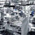 Industrial Engineering Consultancy Services