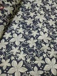 Silk Brocades Fabrics