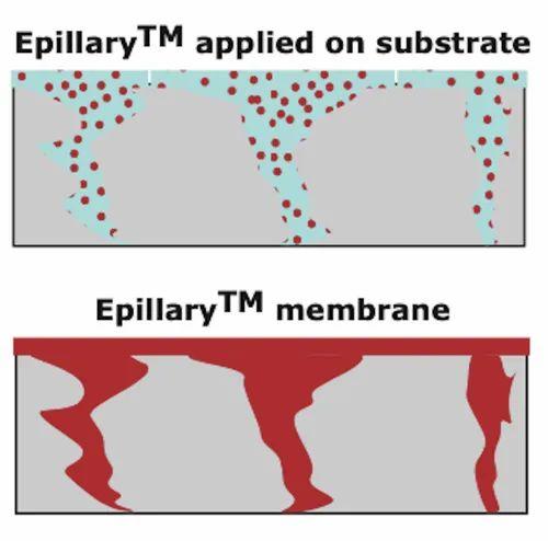 Epoxy Waterproofing Material - Epillary