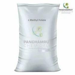 L Methyl Folate, 25 Kg