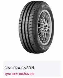 15 Inches Falken 185/65 R15 Sincera SN 832i Tyre, Aspect Ratio: 65.0