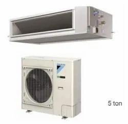 Diakin GI Sheet Daikin Ducted Air Conditioner