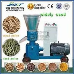 Pet Dog Food Making Machines