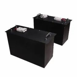 12V 144ah Lifepo4 Inverter Battery