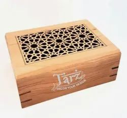 Wooden Multi-Purpose Box- 02