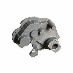 Ductile Cast Iron Casting