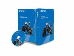 ZW3D CAD-CAM Software, For Manufacturing