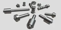 Stainless Steel Precision Turned Component, For Cnc Machine, Packaging Type: Box