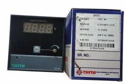 Thita DTC Meter, Model Name/Number: TDC96, 230 Vac