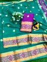 Doriya Cotton Sarees