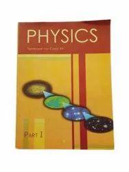 English 12th Class Physics Book