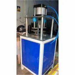 Aluminium Punching And Notching Machine